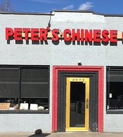 Peter's Chinese Cafe
