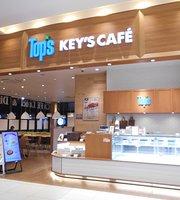 Top's Key's Cafe Aeon Town Narita Tomisato