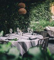 Quadrat Restaurant & Garden