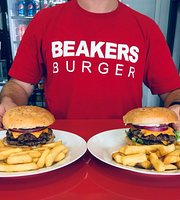 Beakers Burger