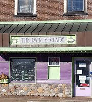 The Painted Lady Cafe