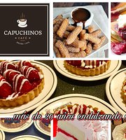 Cafe Capuchinos
