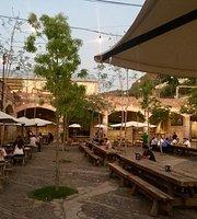 Jardin de Cerveza Hercules