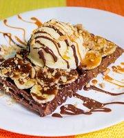Coffee Cool Waffle