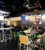 TIPSY COW Restaurant & Bar