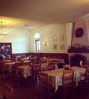 Taverna o Makis