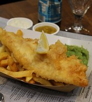 Malins Fish and Chips