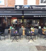 Cafe 't Binnepretje