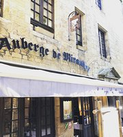 Auberge de Mirandol