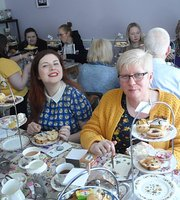 Mother Murphy's Tearoom