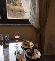 Kavárna Ledeč nad Sázavou