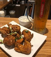 Chick and Beers