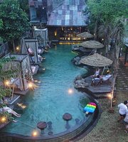 Folk Cafe Ubud