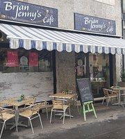 BrianJenny's Cafe