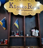 Kiosko Roca Valparaiso