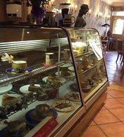 Cafe Garibaldi Ristorante