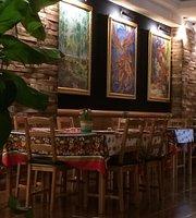 Souvenir Restaurante Ruso