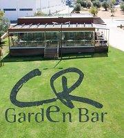 C e R Garden Bar