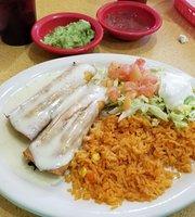 Los Primos Mexican Bar & Grill
