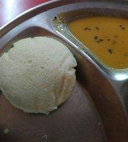 South Indian Chennai Dosa Corner