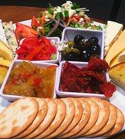 Meningie's Cheese Factory Restaurant