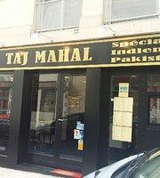 Taj Mahal La Roche