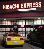 Express Hibachi