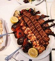 Flame Persian Cuisine
