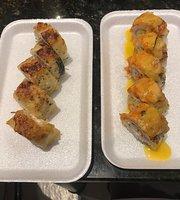 Kobe Sushi Express by Noe