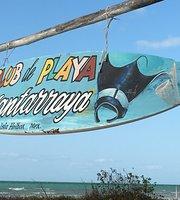Club de Playa Mantarraya