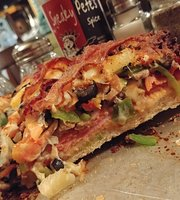 New York Style Pizza and Pasta