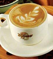 Tappers Cafe Melaka