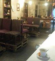 Patron Cafe