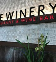 ‪The Winery Restaurant & Wine Bar‬