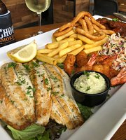 Choofas Smokehouse & Seafood