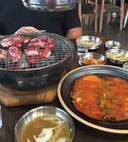 Kaen Korean BBQ