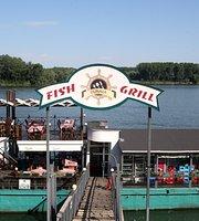 Fish'n'grill Dunava