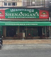 Shenanigans Bar & Entertainment