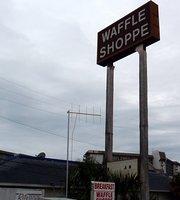Edgewater Waffle Shop