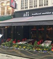Ali Ocakbaşı - London