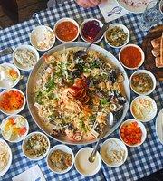 Fish Market - שוק דגים