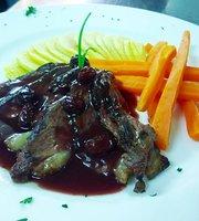 Restaurant Masia Mas Monells