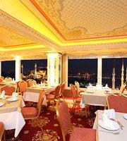 Deluxe Golden Horn Terrace Restaurant
