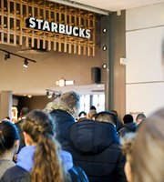 Starbucks Coffee Blagnac