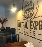 Central Express Cafe