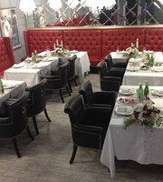 Na Dvoryanskoi Restaurant