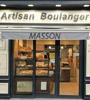 Boulangerie Masson