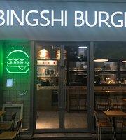 Bingshiburger