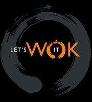 Let's Wok It