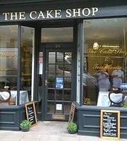 The Cake Shop and Tea House
